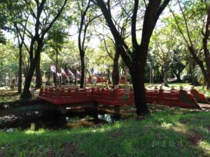 東方市蔣介石公園