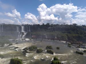 伊瓜蘇大瀑布