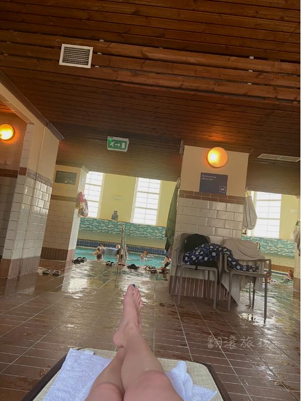 dandar浴場