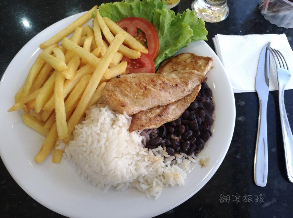 傳統巴西菜