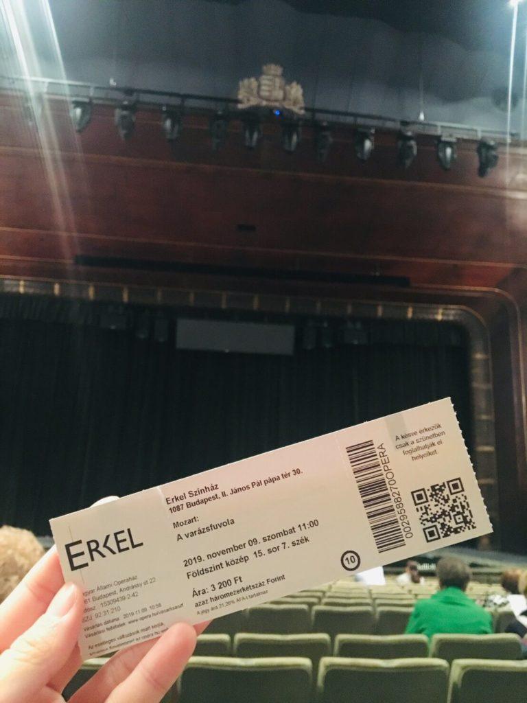 匈牙利歌劇院