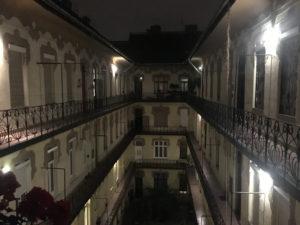 布達佩斯公寓