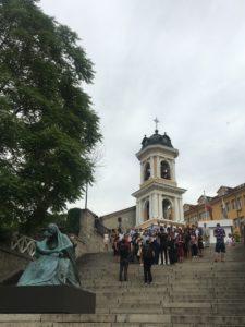 plovdiv東正教教堂