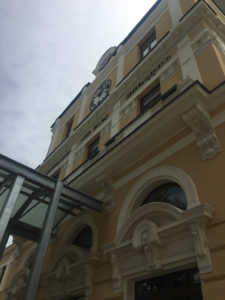 plovdiv火車站