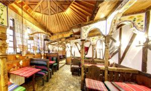 保加利亞餐廳