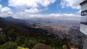波哥大觀景台