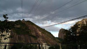 里約麵包山纜車